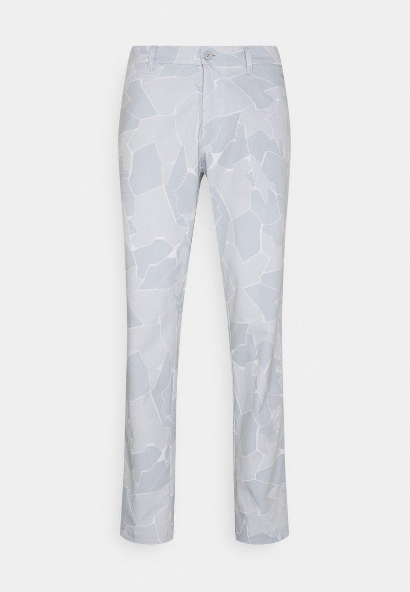 J.LINDEBERG - TIM GOLF PANT - Trousers - stone grey