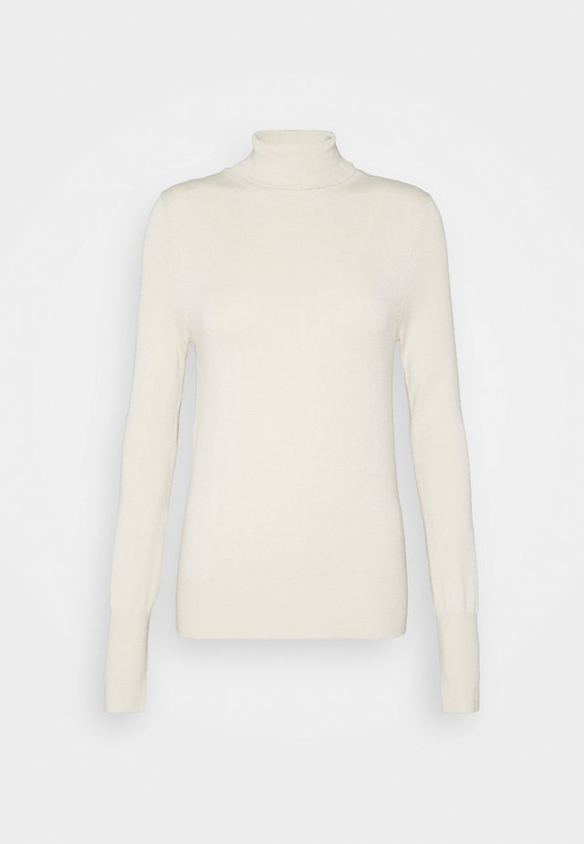 ONLVENICE ROLLNECK - Jumper - birch