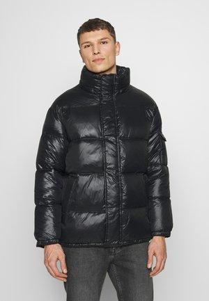 PUFLAKE - Winter jacket - black