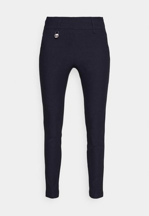 MAGIC PANTS 29 INCH - Trousers - navy
