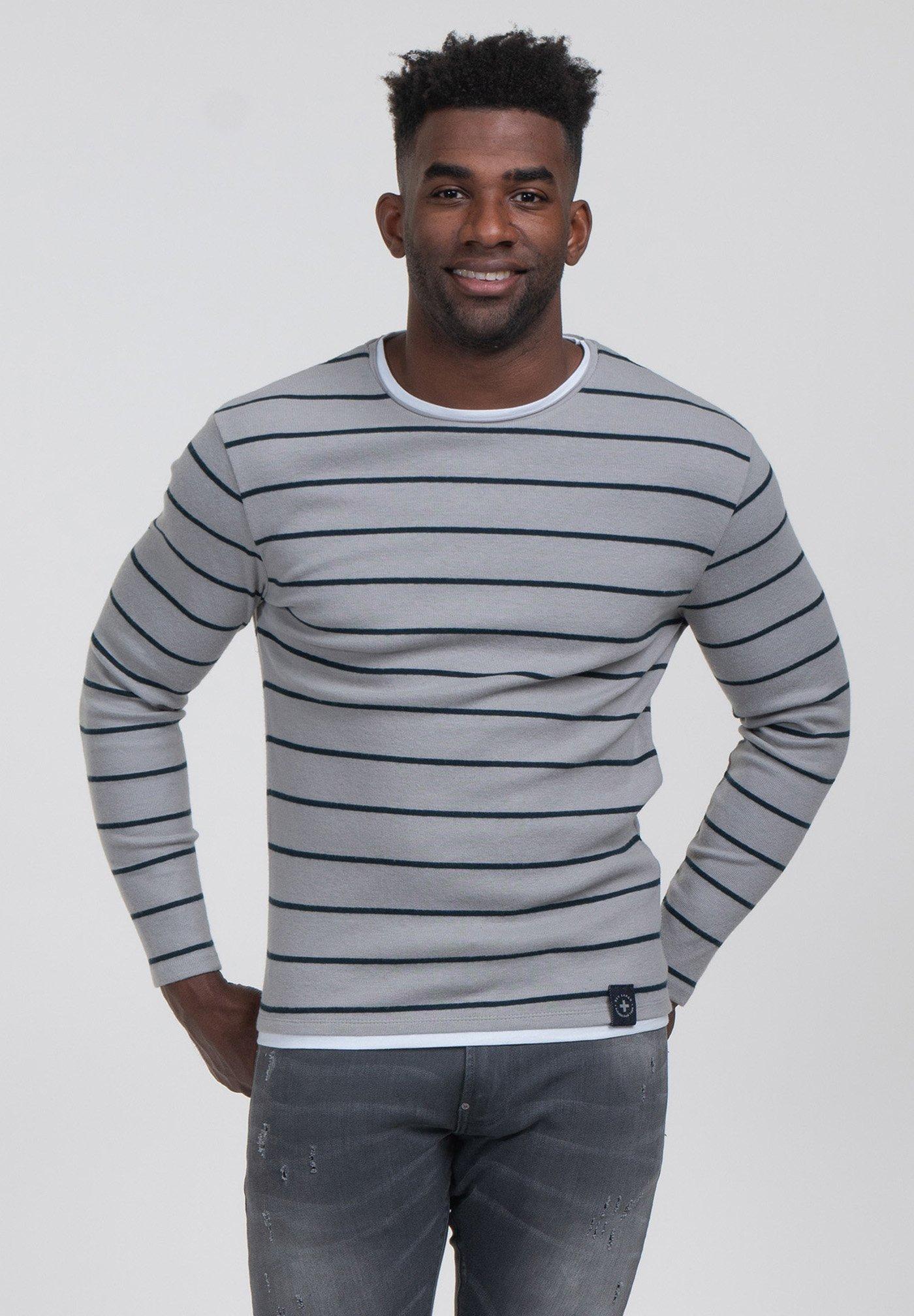 Homme ORLANDO ROUND - Pullover
