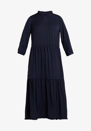 ZA-FAY DRESS - Korte jurk - navy