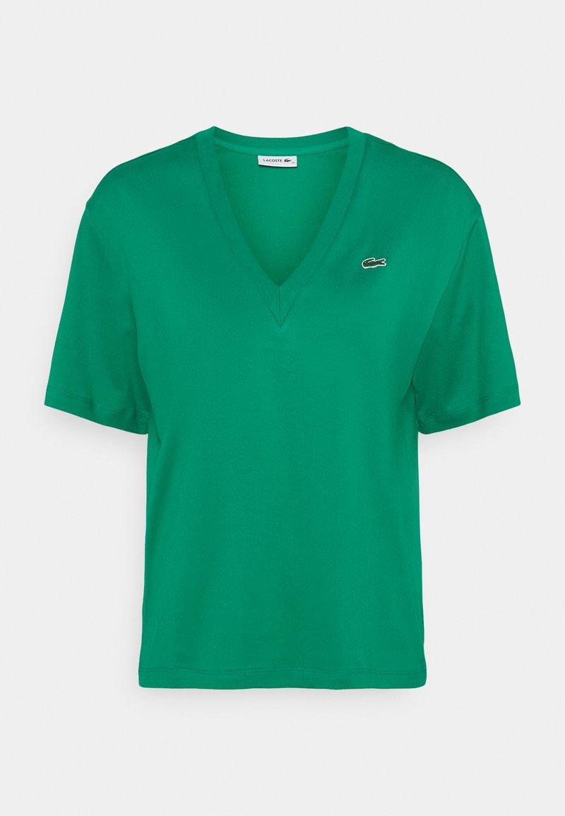 Lacoste - T-shirt basic - liamone