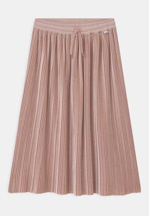 BECKY - A-snit nederdel/ A-formede nederdele - cameo rose