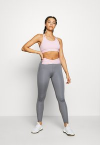 Calvin Klein Performance - Legging - grey - 1