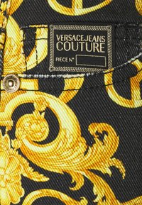 Versace Jeans Couture - Jeans Skinny Fit - black - 7