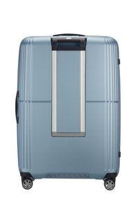 Samsonite - Wheeled suitcase - metallic blue - 1