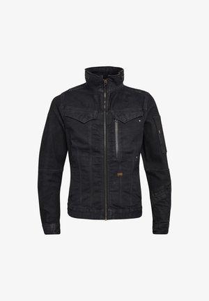 CITISHIELD ZIP ORIGINALS  - Light jacket - waxed black cobler wp