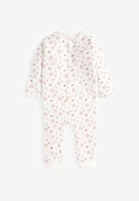 Next - 2 PACK  - Pyjamas - pink - 3