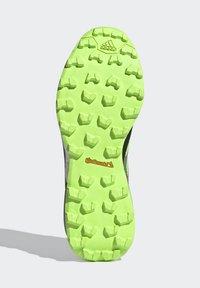 adidas Performance - TERREX SKYCHASER LT HIKING SHOES - Hiking shoes - grey - 6
