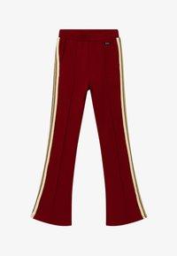 Retour Jeans - BLAIRE - Jogginghose - dark red - 2