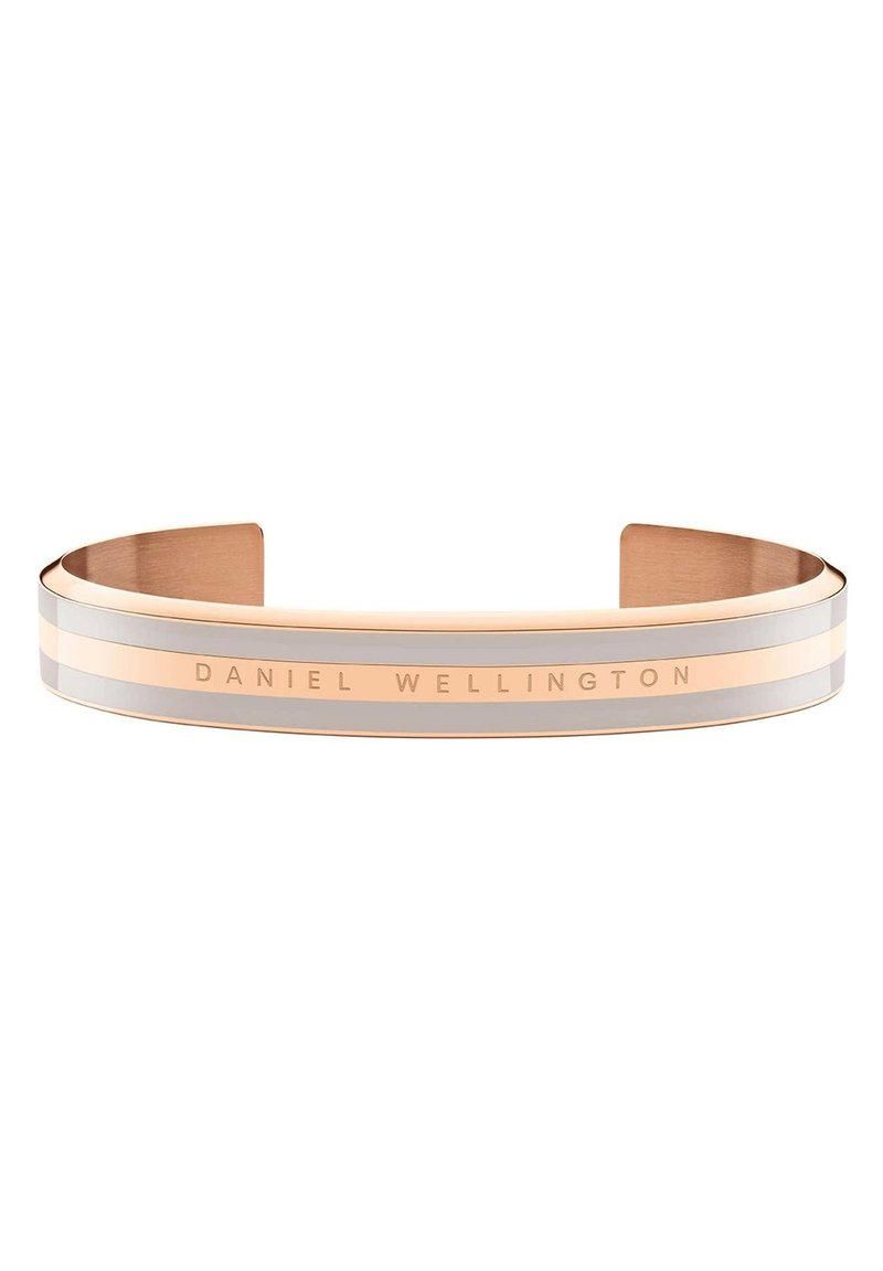 Daniel Wellington - Classic Bracelet – Size Medium - Bracelet - rose gold