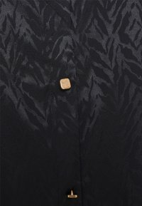 Pieces Curve - PCDIVINE DRESS - Day dress - black - 2