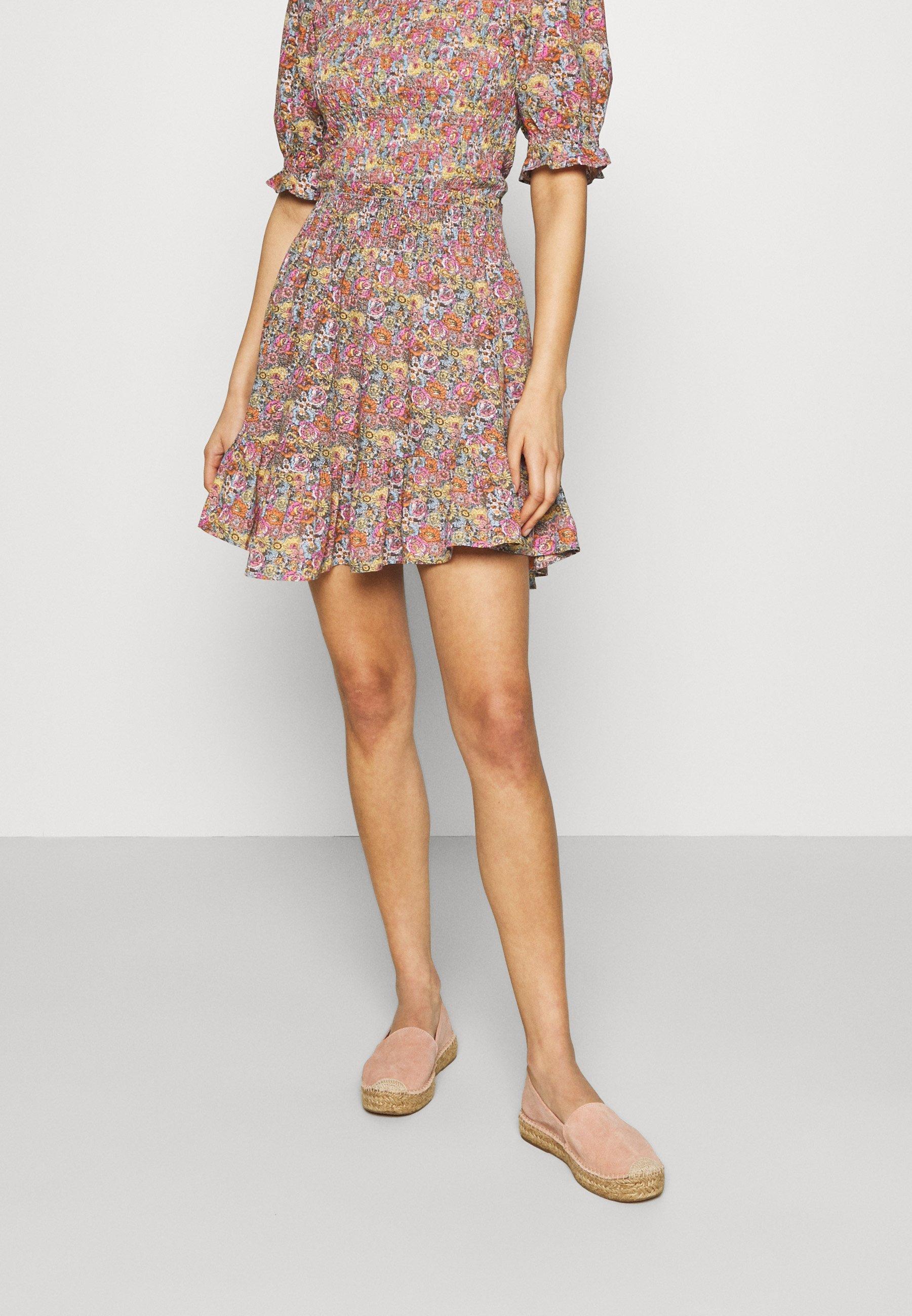 Women YASEMINA SKIRT  - A-line skirt