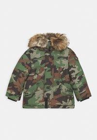 Polo Ralph Lauren - Down jacket - surplus - 0