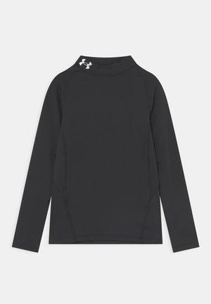 MOCK - Langarmshirt - black