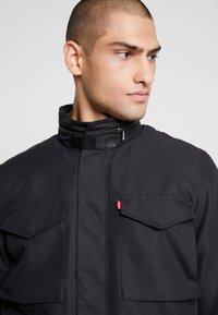 Levi's® - SHERPA FIELD - Light jacket - black - 6