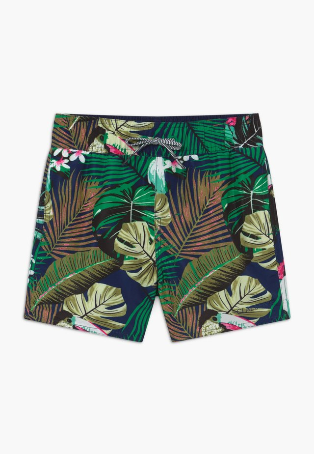 BOYS LOOSE FIT - Uimashortsit - parrot