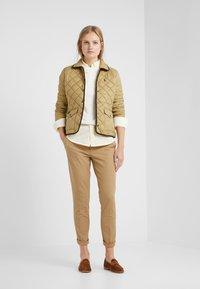 Polo Ralph Lauren - CIRE  - Light jacket - desert tan - 1