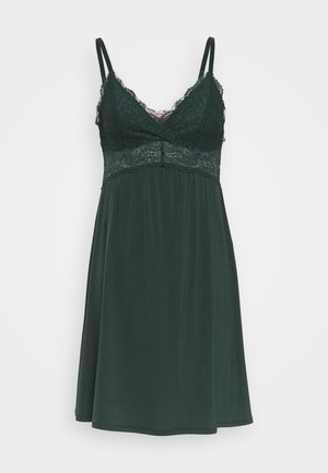 VERA - Nightie - darkest spruce