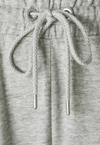 Cotton On - YOUR FAVOURITE TRACKPANT - Tracksuit bottoms - grey marle - 2