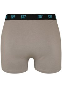 Cristiano Ronaldo CR7 - CRISTIANO RONALDO BASIC RETROSHORTS 3-PACK - Pants - blue.dark blue/grey - 2