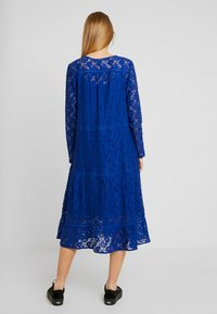 Leon & Harper - RAVAGE - Day dress - blue - 3