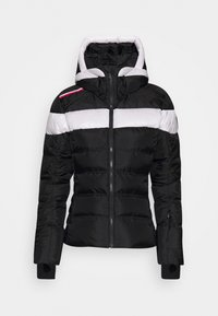 Rossignol - HIVER - Ski jacket - black - 6