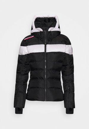 HIVER - Chaqueta de esquí - black