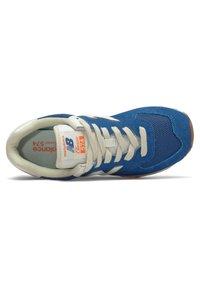 New Balance - Trainers - blue - 1