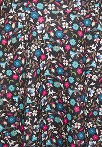 Trendyol - Denní šaty - multi color - 2