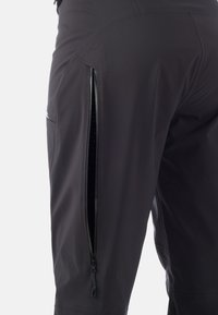 Mammut - Outdoor trousers - black - 8