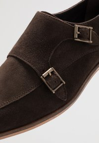 Pier One - Smart slip-ons - brown - 5