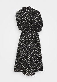 Dorothy Perkins Maternity - PUFF SLEEVE SHIRT DRESS - Denní šaty - multi - 1