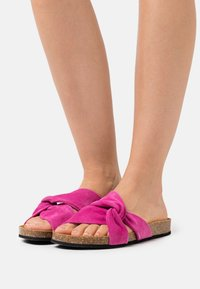 Zign - Mules - pink - 0