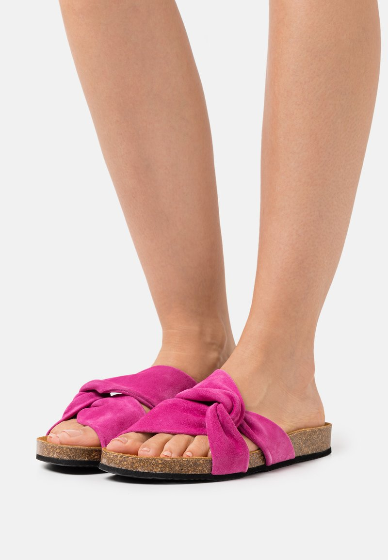 Zign - Mules - pink