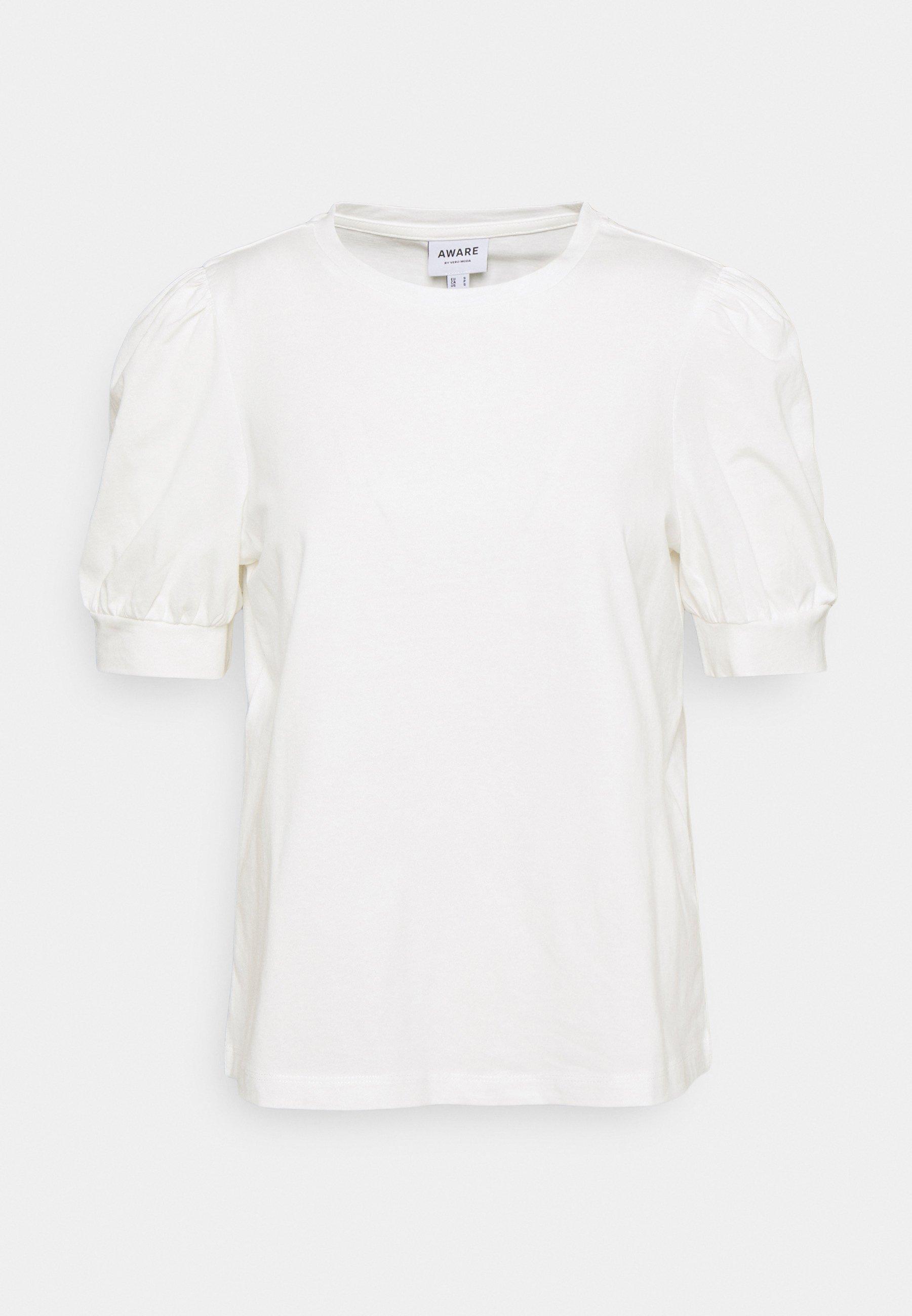 Damen VMKERRY O NECK  - T-Shirt print