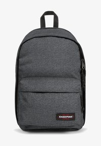 Eastpak - BACK TO WORK RUCKSACK 43 CM LAPTOPFACH - Rucksack - black denim - 1