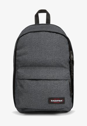 BACK TO WORK RUCKSACK 43 CM LAPTOPFACH - Rucksack - black denim