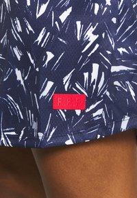 Nike Performance - FRANKREICH FFF DRESS - Vestido de deporte - blackened blue/university red - 5