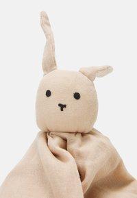 Konges Sløjd - SLEEPY RABBIT UNISEX - Cuddly toy - moonlight - 3