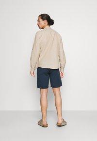 Springfield - BERM LIGHT - Shorts - medium blue - 2