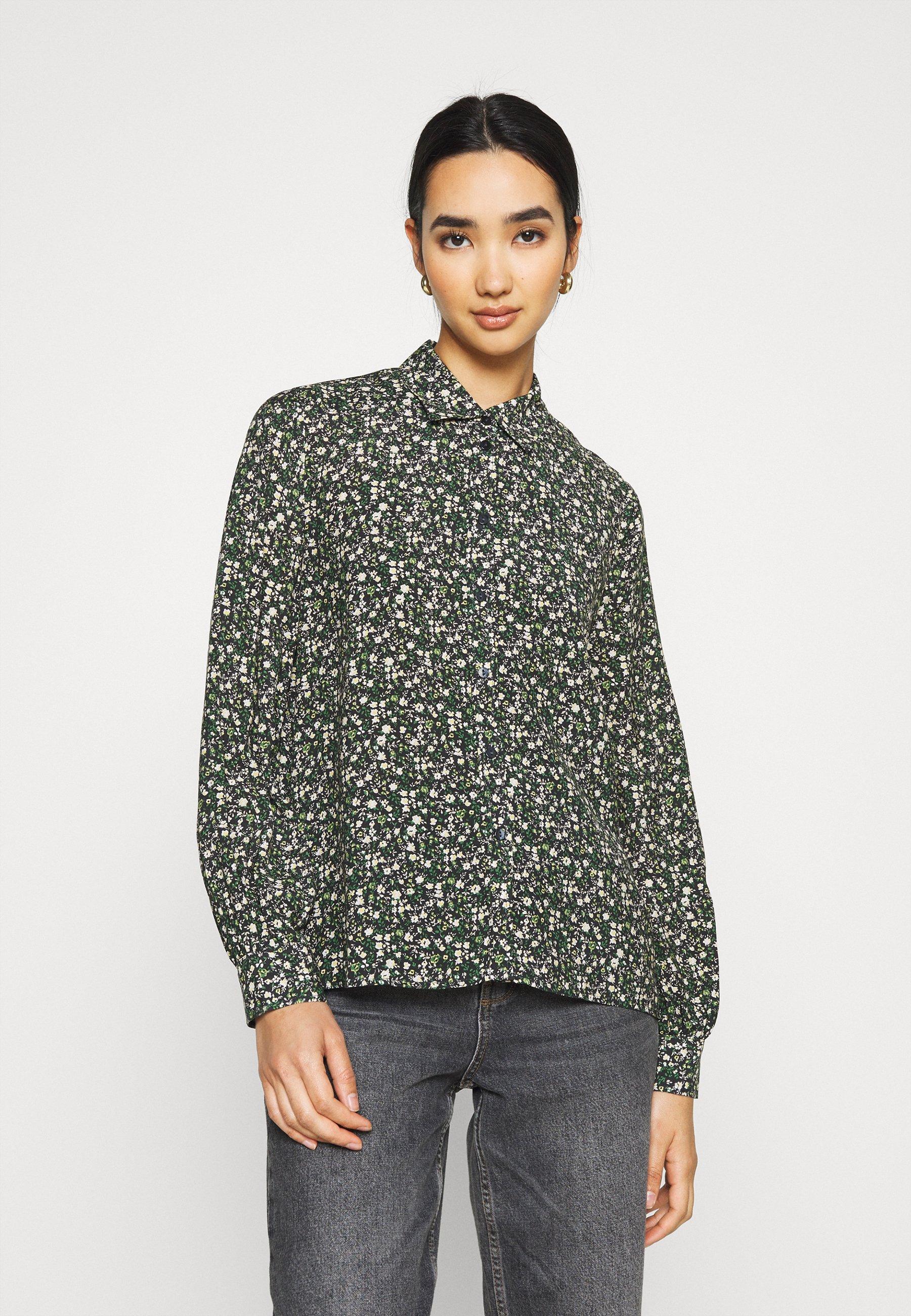 Women POPPY - Button-down blouse