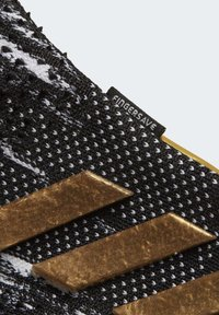 adidas Performance - PREDATOR 20 PRO FINGERSAVE - Guantes de portero - black - 1