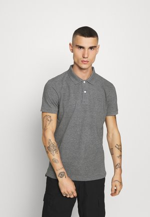 Poloshirts - dark grey