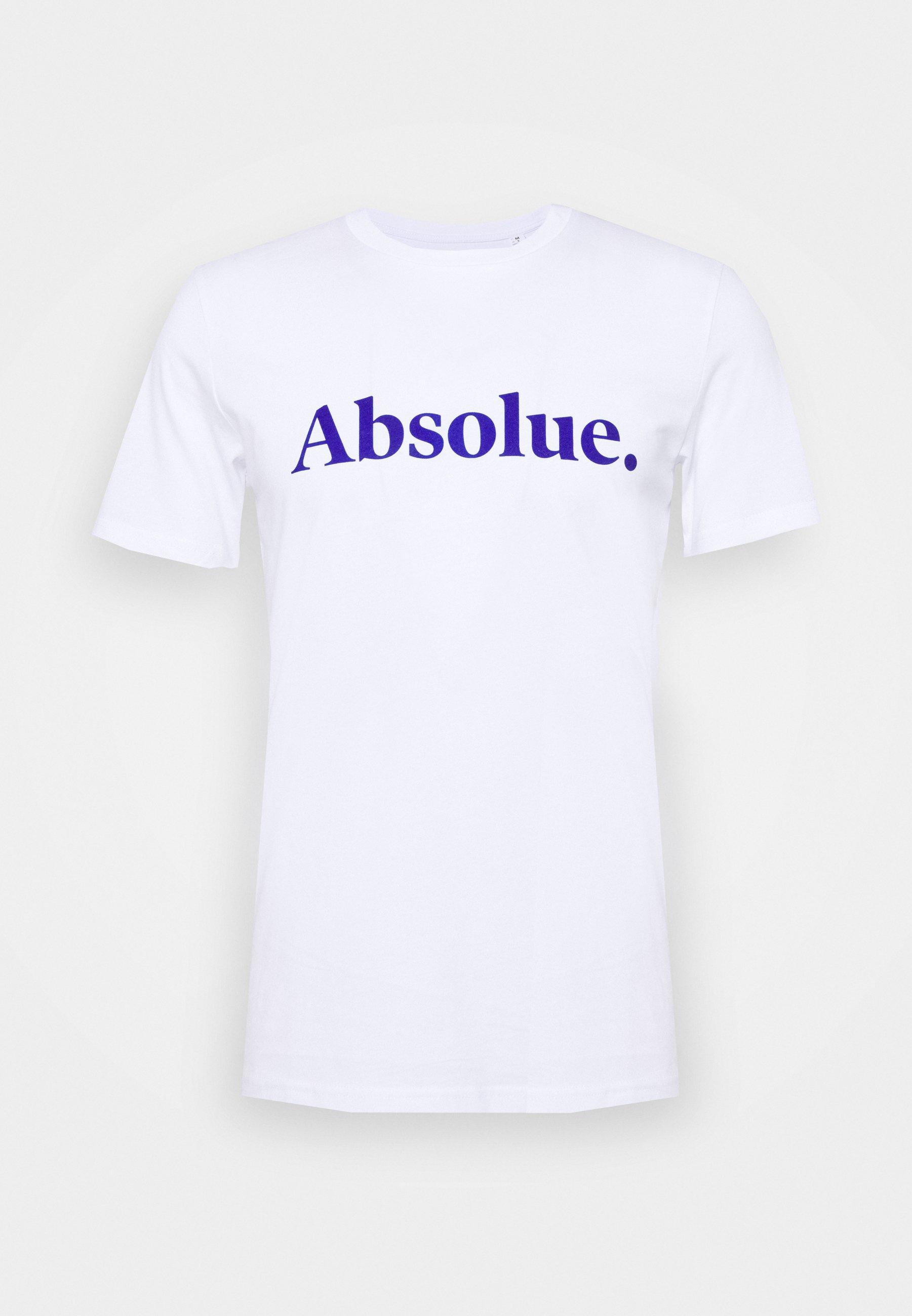 Men ABSOLUE - Print T-shirt