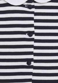 Polo Ralph Lauren - STRIPE DRESS - Denní šaty - navy/white - 2