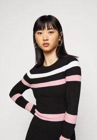 Anna Field Petite - Jumper dress - black - 3