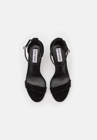 Steve Madden - JADELLE - Højhælede sandaletter / Højhælede sandaler - black - 4