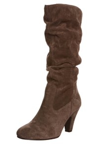 Taupage - Boots - taupe - 0